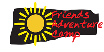 Friends Adventure Camp logo